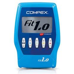 Elettrostimolatore Compex 3.0 120 mA 150 Hz Ricaricabile