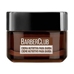 Crema Nutriente Barber Club L'Oreal Make Up (50 ml)