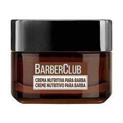 Crema Nutriente Barber Club L'Oreal Make Up (50 ml)