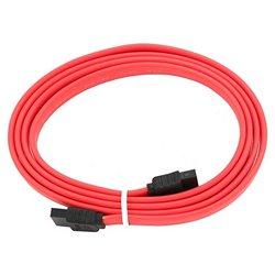 Cavo SATA GEMBIRD CC-SATA-DATA-XL 600 Mbps (1 m) Rosso