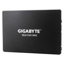 "Hard Disk Gigabyte GP-GSTFS3 2,5"" SSD 500 MB/s 120 GB"