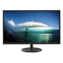"""Monitor Lenovo 65F7GAC1EU 27"""" QHD IPS HDMI Nero"""