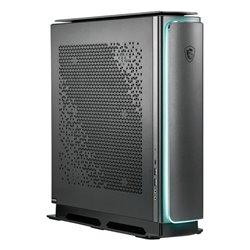 PC da Tavolo MSI P100-047ES i9-9900KF 64 GB RAM 5 TB W10 Grigio