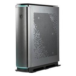 PC da Tavolo MSI P100-061EU i7-9700K 32 GB RAM 3 TB W10 Grigio