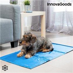 Tappetino Rinfrescante per Animali Domestici InnovaGoods (90 x 50 cm)