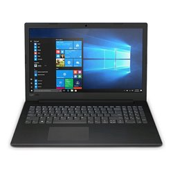 "Notebook Lenovo V145-15AST 256GB 15.6"" Windows 10 Home Nero"