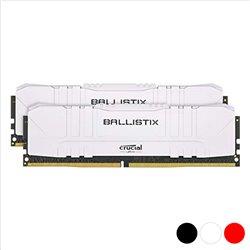 Memoria RAM Crucial BL2K8G32C16U4 16 GB DDR4 3200 Mhz Nero