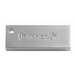 Pendrive INTENSO Premium 3534491 USB 3.0 128 GB Argentato