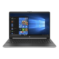 "Notebook HP 15S-FQ1046NS 15,6"" i7-1065G7 8 GB RAM 512 GB SSD Grigio"