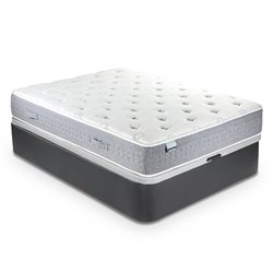 "Cecotec Memory Foam Mattress (24 cm thickness) ""90 x 200 cm"""