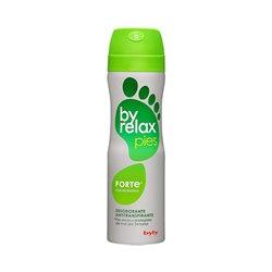 Deodorante Spray per Piedi Byrelax Forte Byly (200 ml)