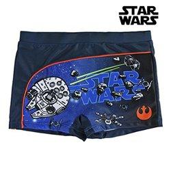 Costume da Bagno Boxer per Bambini Star Wars 72712 5 anni