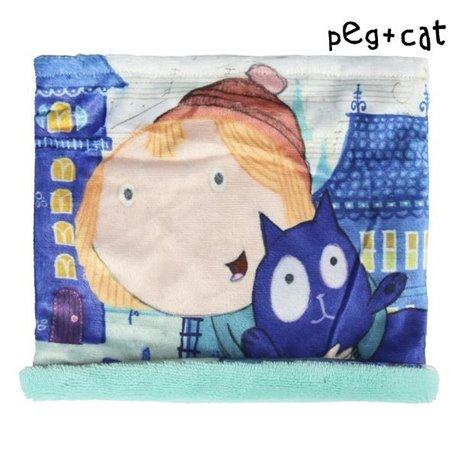 Scaldacollo Peg + Cat 00382