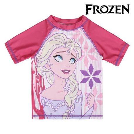T-shirt da Bagno Frozen 73815 4 anni