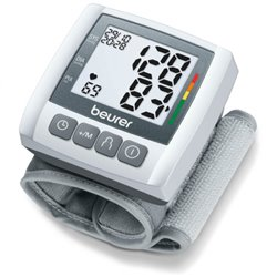 Tensiomètre-Thermomètre Beurer BC30 Blanco