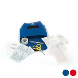 First Aid Kit 149496 Blue