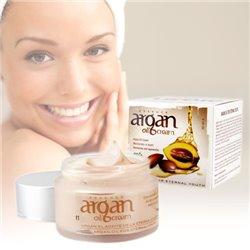 Crema Idratante all'Argan