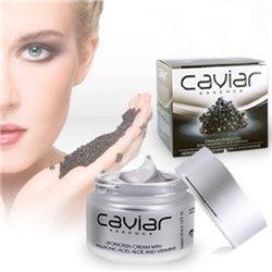 Crema Antiarrugas de Extracto de Caviar Essence