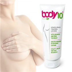 Body10 bruststraffende Creme 200ml