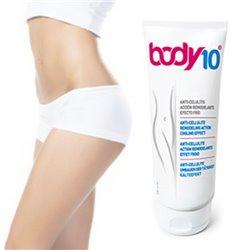 Crema Anticelulítica Body10