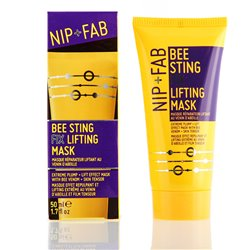 NIP+FAB Lifting Effect Repairing Face Mask