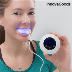 Blanchisseur de Dents Professionnel InnovaGoods