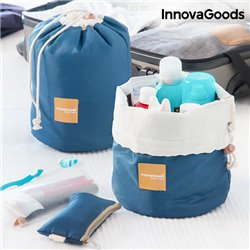 InnovaGoods Travel Cosmetics Bag