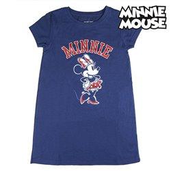 Vestito Minnie Mouse Blu marino 10 anni