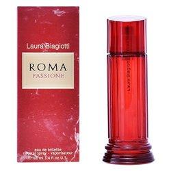 Laura Biagiotti Women's Perfume Roma Passione EDT 50 ml