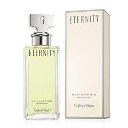Calvin Klein Perfume Mulher Eternity EDP 50 ml