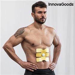 Cerotto Addominale Elettrostimolatore InnovaGoods