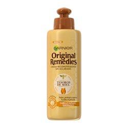 Crema Ricostituente senza Risciacquo Garnier (200 ml)