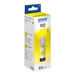 Cartuccia ad Inchiostro Originale Epson C13T03R Giallo