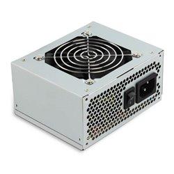 Fonte di Alimentazione TooQ TQEP-500S-SFX 500W Argentato