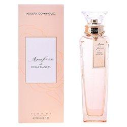 Adolfo Dominguez Perfume Mulher Agua Fresca Rosas Blancas EDT 200 ml