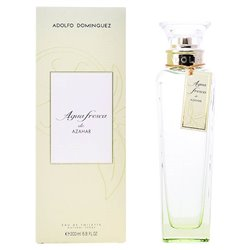 Adolfo Dominguez Perfume Mujer Agua Fresca Azahar EDT 120 ml