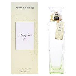 Adolfo Dominguez Women's Perfume Agua Fresca Azahar EDT 60 ml