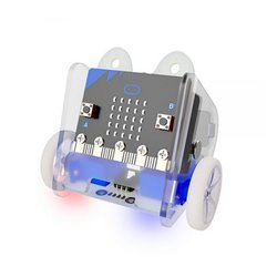Robot Educativo Ebotics Mibo Bluetooth
