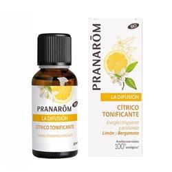 Olio Essenziale Citric Pranarôm (30 ml)