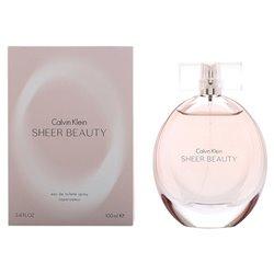 "Damenparfum Sheer Beauty Calvin Klein EDT ""50 ml"""