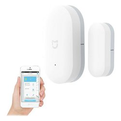 Sensore Intelligente di Porte e Finestre Xiaomi Mi Window and Door WiFi Bianco