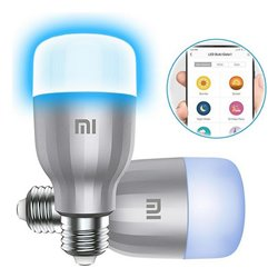 Lampadina Intelligente Xiaomi Mi Smart Bulb LED 10W
