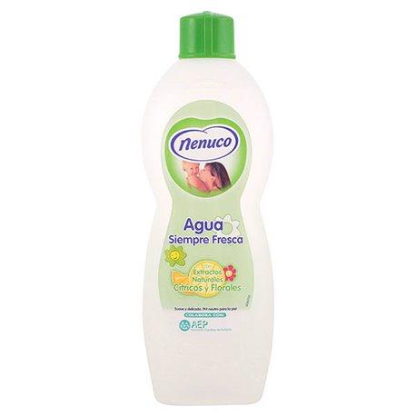 "Kinderparfum Siempre Fresca Nenuco EDC ""600 ml"""
