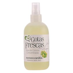 "Unisex-Parfum Gotas Frescas Instituto Español EDC ""250 ml"""