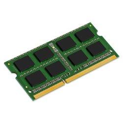 Memoria RAM Kingston 16GB DDR4 2400MHz Module KVR24S17D8/16 16 GB DDR4 2400 MHz SO-DIMM