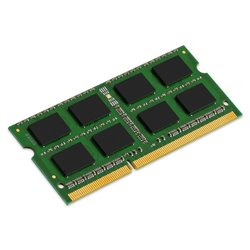 Memoria RAM Kingston 16GB DDR4 2400MHz Module KVR24S17D8/16 16 GB DDR4 2400 MHz SO-DIMM