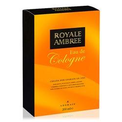 """Parfum Unisexe Royale Ambree EDC """"200 ml"""""""