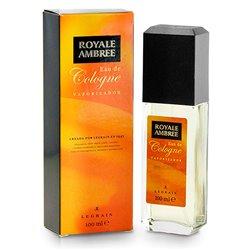 """Parfum Unisexe Royale Ambree EDC """"100 ml"""""""