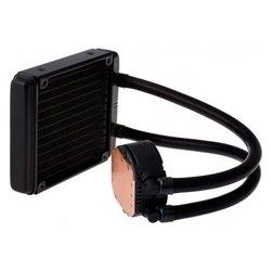 Kit Refrigerante CoolBox Deep Runny LED Nero