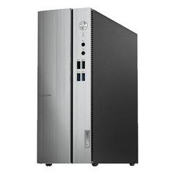 PC da Tavolo Lenovo Ideapad 510S i3-8100 8 GB RAM 256 GB SSD Grigio